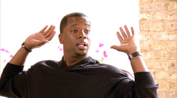 Kordell Stewart Returns to #RHOA!