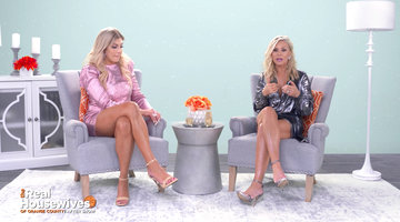Tamra Judge Explains How a Fan's Secret Recording Ended Her Friendship With Kelly Dodd