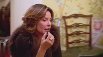 Will Luann and Carole Ever Be Friends Again?