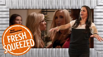 RHOC Ep 14 Recap: Shannon's Emotional Tightrope