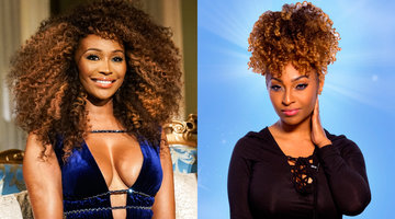 Get Cynthia Bailey's Real Housewives of Atlanta Season 9 Reunion Look