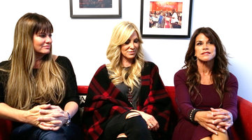 Catch up with RHOC Alums Jeana Keough, Lauri Peterson, and Lynne Curtin