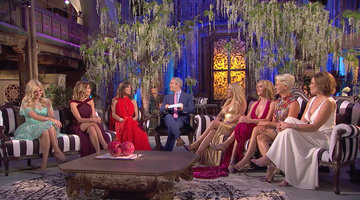 Backdoor Confessions: RHONY Edition