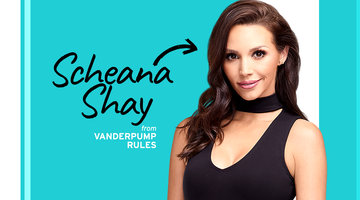 The Last Thing: Scheana Shay