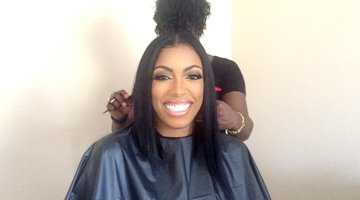 What's in Store for Porsha Williams This Season?