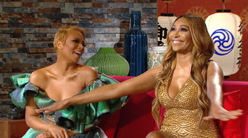 The Real Housewives of Atlanta Reveal Their Favorite Season 11 Moments