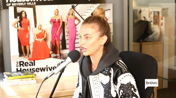 Lala Kent Shares Everything Fans Need to Hear About Her Relationship