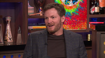 Dale Earnhardt Jr. on his Immigration Tweet