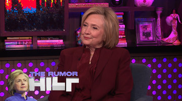Does Hillary Clinton Have A Rocky Relationship with Barbra Streisand?