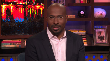 Van Jones Wants Oprah in 2020