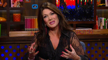 Lisa Vanderpump: Fighting Faye