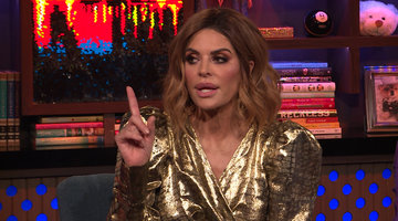 Lisa Rinna Clarifies Her Pill Tweet to Lisa Vanderpump