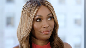 Cynthia Bailey Opens Up About Her Divorce from Peter Thomas