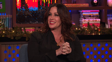 Will Alanis Morissette Reveal 'You Oughta Know' Ex?