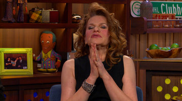 Will Sandra Be on Letterman Again?