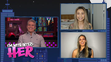 Alli Dore & Dani Soares Dish on Castmate Behavior