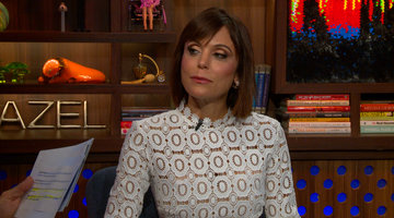 Bethenny Defends her Jewish Comments