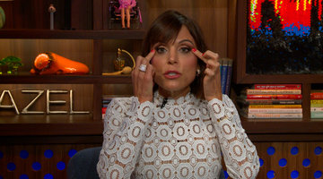 Has Bethenny Had Work Done?