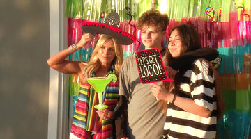 Tamra Judge's Youngest Son Turns 18