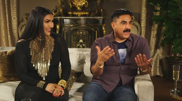 #Shahs After Show: Will Reza's Relationship Survive Thailand?