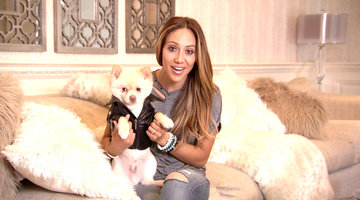 Meet Melissa Gorga's 2-Year-Old Baby