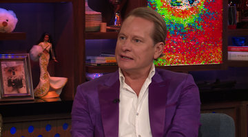 Carson Kressley is Here for Kim Kardashian Scolding Fast Fashion