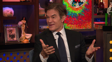 Dr. Oz's Stance on Regulating Marijuana & CBD