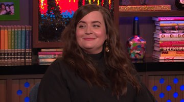 Aidy Bryant on All Things Bravo