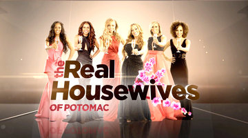 The Real Housewives of Potomac Season 3 Taglines