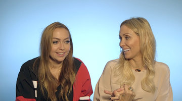 "Tish Cyrus Has the ""Worst"" Diet Ever"