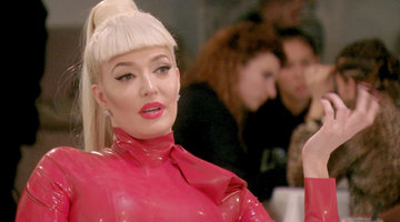 Erika Girardi Is Not Over That Pretend Amnesia Comment