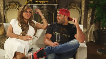 #Shahs After Show: Can MJ Convince Mike to Come Back?