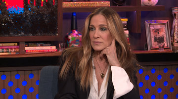 After Show: SJP's Soft Spot for 'Family Stone'