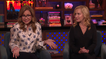 Angela Kinsey & Jenna Fischer Want an 'Office' Reunion