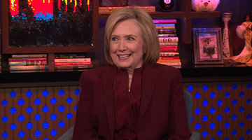 After Show: How Hillary Clinton Deals with Criticism