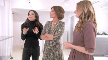 The Ladies Can't Make Bethenny Happy