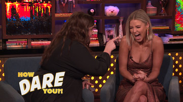 Aidy Bryant & Ariana Madix Play How Dare You?!