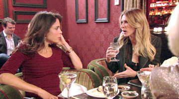 Bethenny Does Not Work Well With Others
