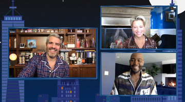 After Show: Karamo's Advice for Ramona Singer's Quest for Love