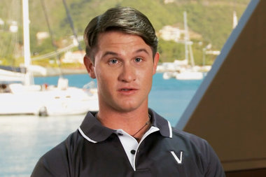 Below Deck's Trevor Walker: Where is He Now? | Below Deck Blog