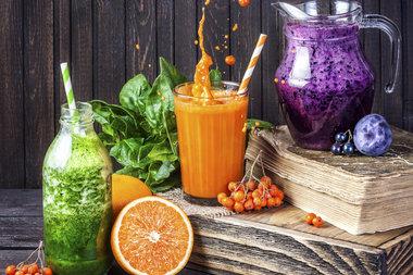 Top Diet Trends To Try In 2019: Mushrooms, CBD, Celery Juice