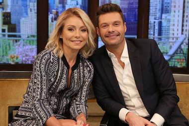 All of Ryan Seacrest's Jobs   The Daily Dish