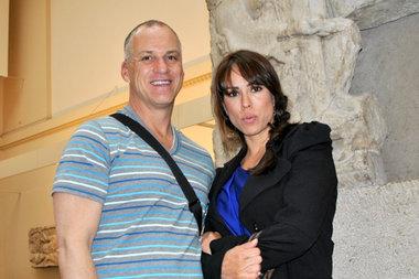 Michael og Kelly dating homofil svart dating nettsteder