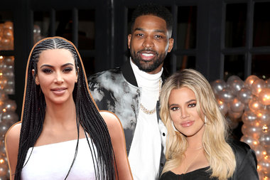 Who Has Custody of True Thompson: Khloe Kardashian, Tristan