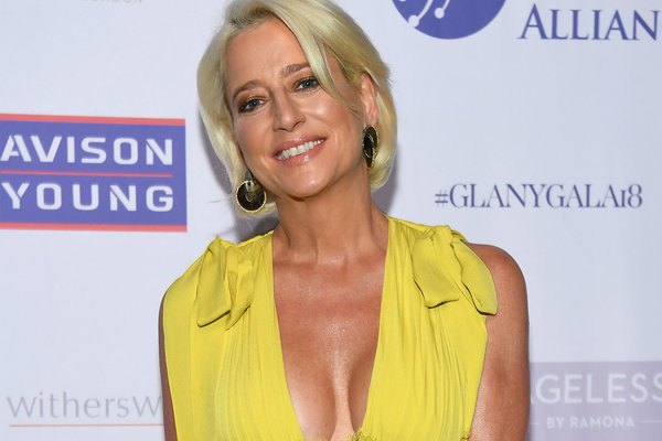 Dorinda Medley Breast Implants
