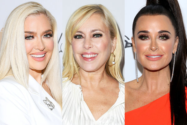 Rhobh Erika Jayne Kyle Richards Sutton Edibles