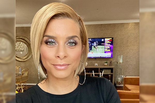 Robyn Dixon Rhop Interview Look