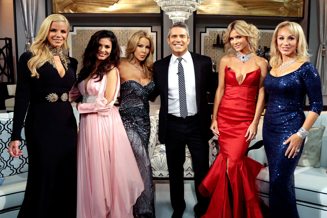 The Real Housewives of Miami - Wikipedia