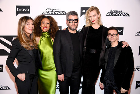 Project Runway Bravo Tv Official Site