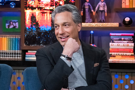 Thom Filicia Dishes on Housewife Decor
